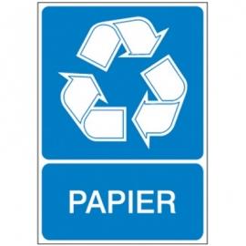 le tour sur le recyclage du papier energies environnement. Black Bedroom Furniture Sets. Home Design Ideas